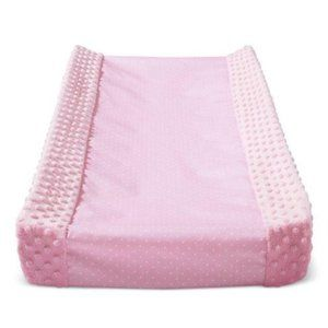 Cloud Island Wipeable Changing Pad Cover with Plus